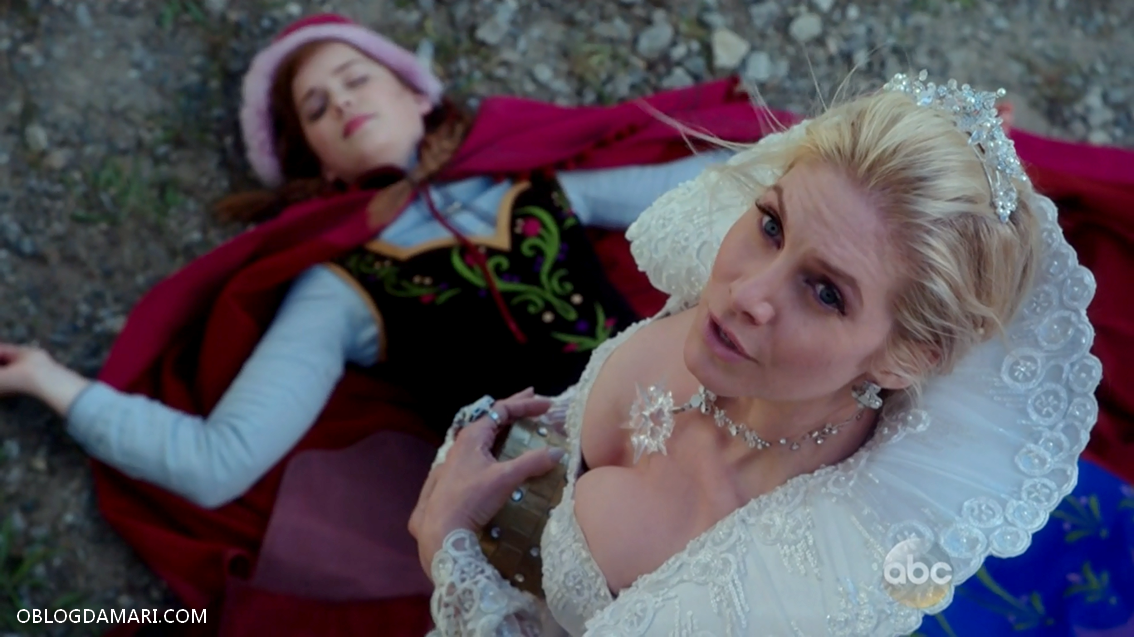 Once Upon A Time – 4X06: Family Business – #Review | O Blog Da Mari