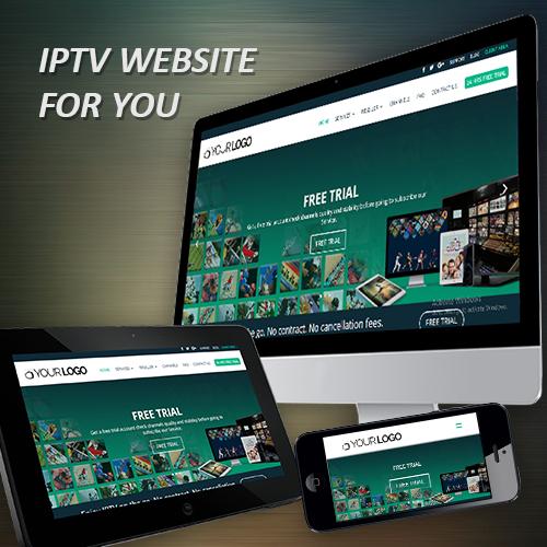 IPTV Billing Portal for Xtream Codes | WHMCS Smarters | iptv panela