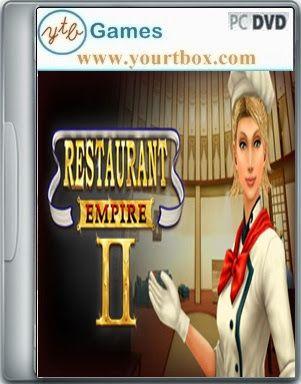 Restaurant empire full free version download