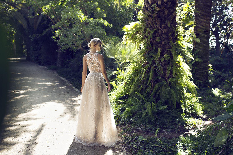 Boho wedding dress by limor rosen limor rosen wedding dresses