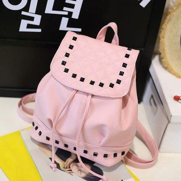 Korean Style Backpacks For Women New Shoulder Bags Mini Backpack For  Teenage College Girls Mochila Backpacks b62a50e7cb0ab