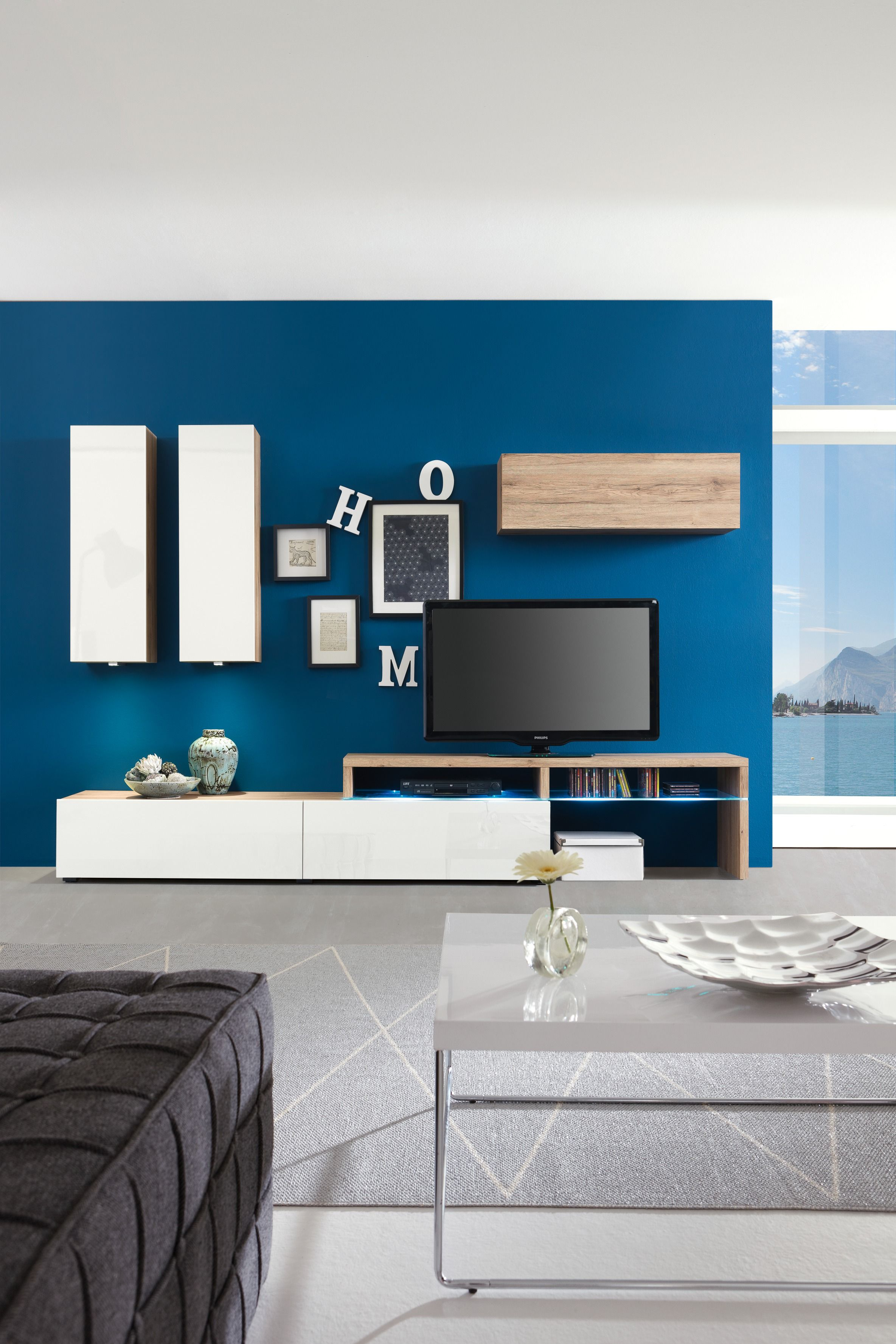 Colour art salon weba meubelen gent en deinze oost for Webshop meubels