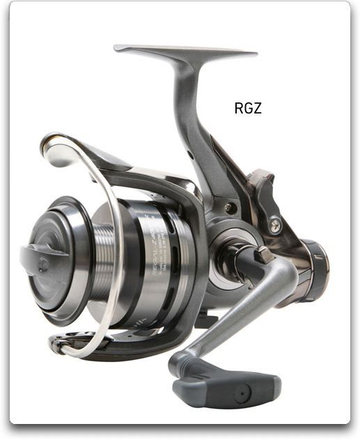 Daiwa Regal Z BR reel | Fishing | Carp fishing rods, All fish, Carp