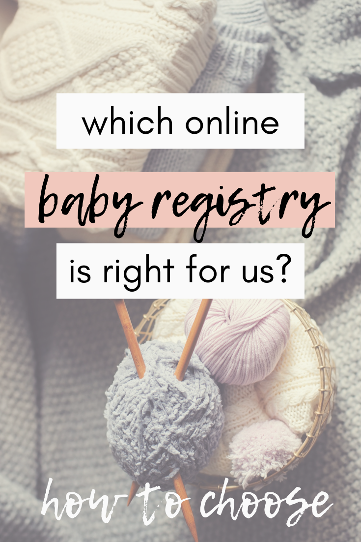Creating a Baby Registry for Working Parents Baby