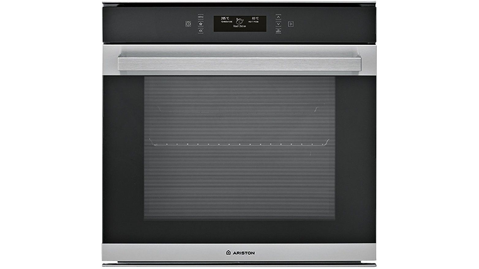 Ariston 60cm MultiFunction Built In Pyrolytic Oven