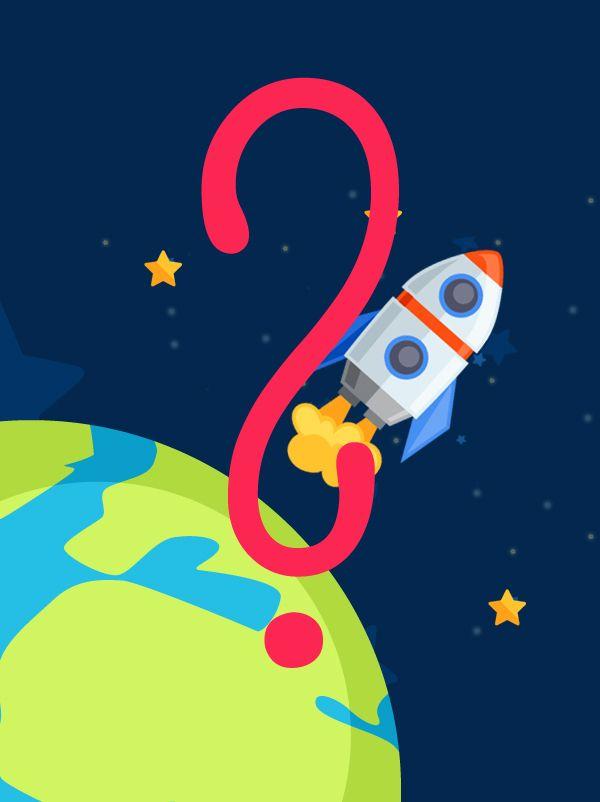 Astronomie Pour Les Enfants Activites Et Jeux Quiz Enfant Quiz Theme Jeux