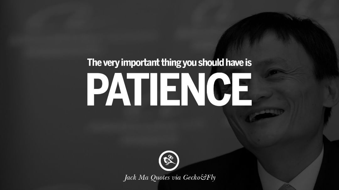 Insurance Quotes Jack Ma