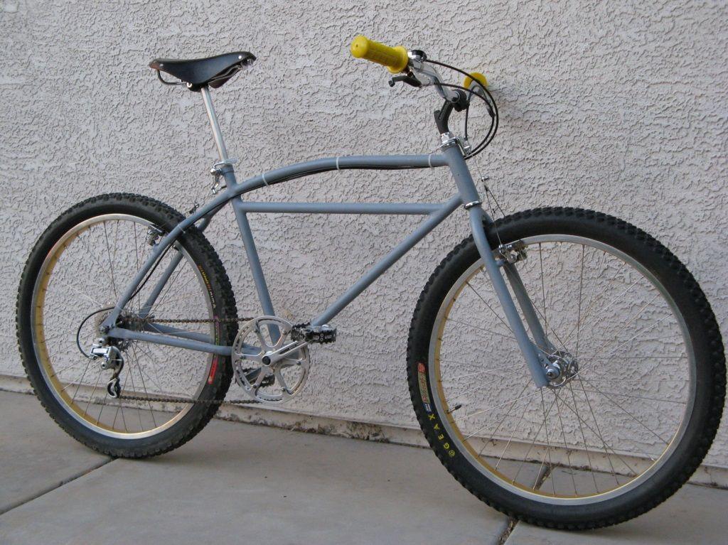 What To Do With A Prewar Elgin Frame Fork Stunt Bike Vintage