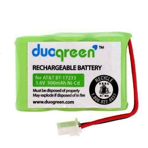 Duogreen Cordless Telephone Battery For V Tech 17233 Bt 27233 Bt 17333 Bt27233 Cs2111 Cs2111 Cs5121 By Duogreen 8 9 Cordless Telephone V Tech Telephone
