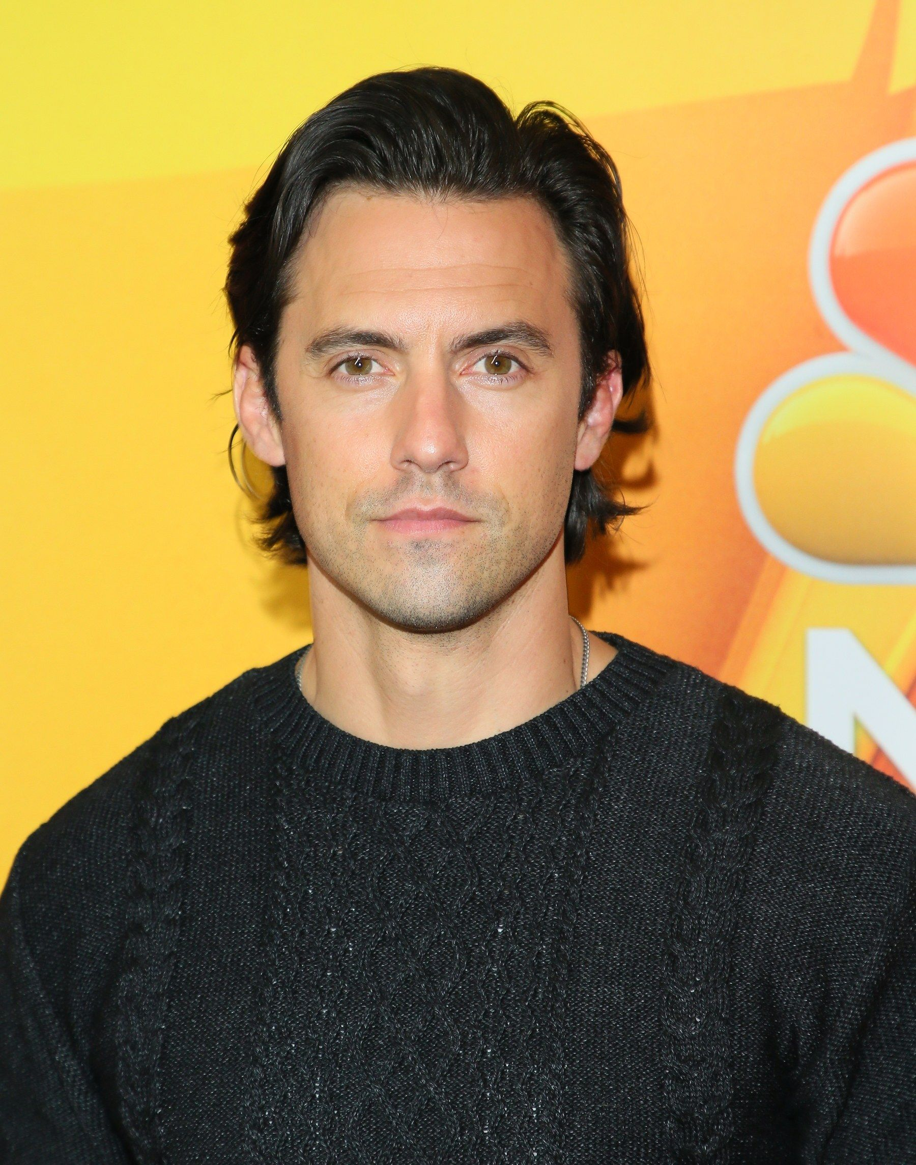 Milo Ventimiglia S Long Hair Just Went From Great To Hmmm Ventimiglia Long Hair Styles Milo Ventimiglia