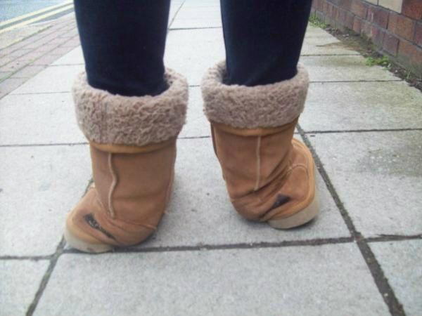 primark ugg style boots