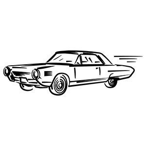 Free Printable Car Coloring Pages For Kids Free Printable