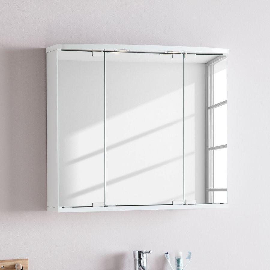 Jetzt Bei Home24 Spiegelschrank Von Jokey Home24 Spiegelschrank Schrank Led Beleuchtung