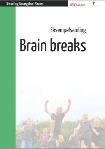 Brain breaks eksempelsamling forside