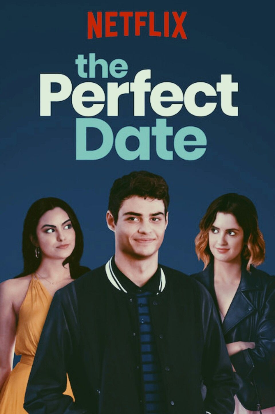 The Perfect Date Streaming Vf Complet 2019 En Francais