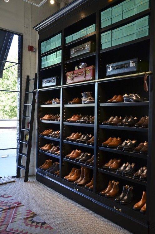Exceptionnel Shoe Storage Rack More
