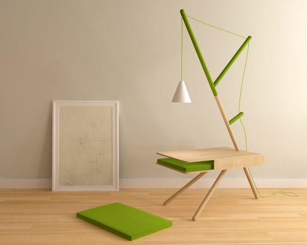 RE:LIGHT by Presek Design Studio