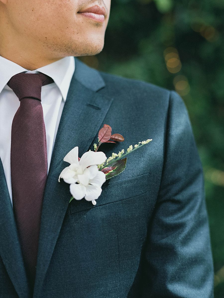 The Prettiest Color Palette We Ever Did See | California wedding ...
