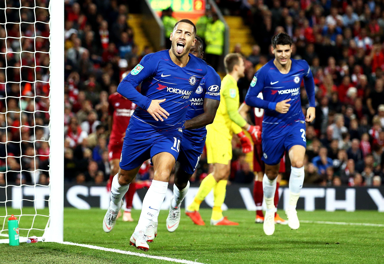 Ross Barkley targets England return after Chelsea