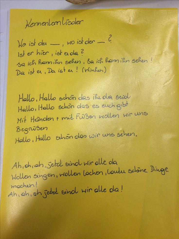 Kennenlernen gedichte kostenlos