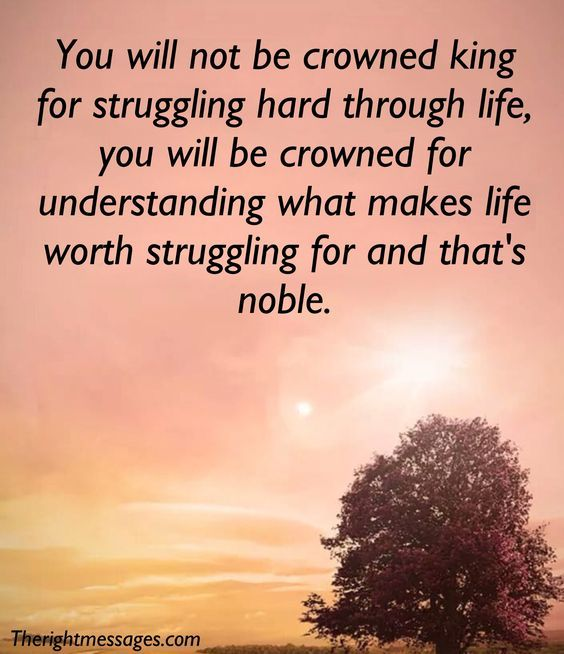 Inspirational Quotes for students who struggle with ...