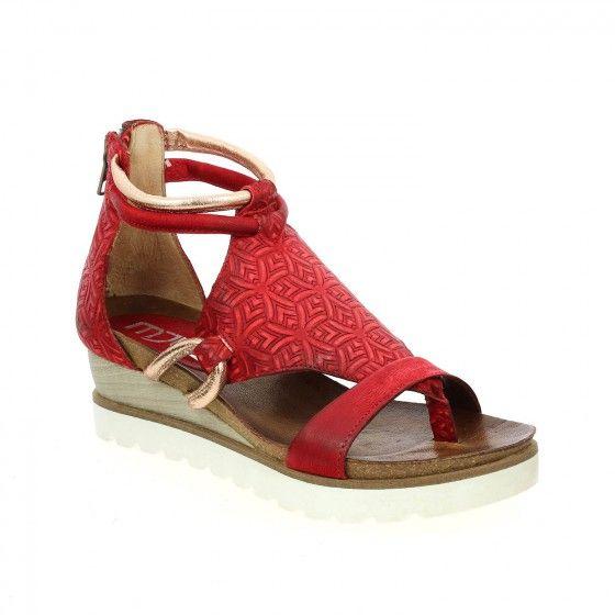 Femme KICKERS Bessec Chaussures