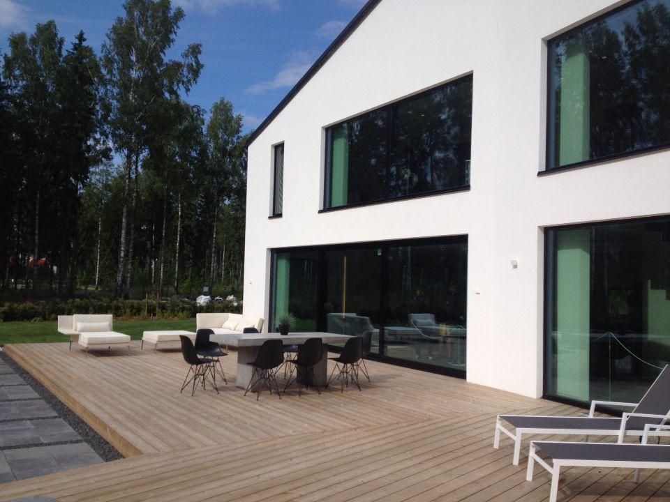 Asuntomessut 2015 talo 22 Sanna Pänkäläinen