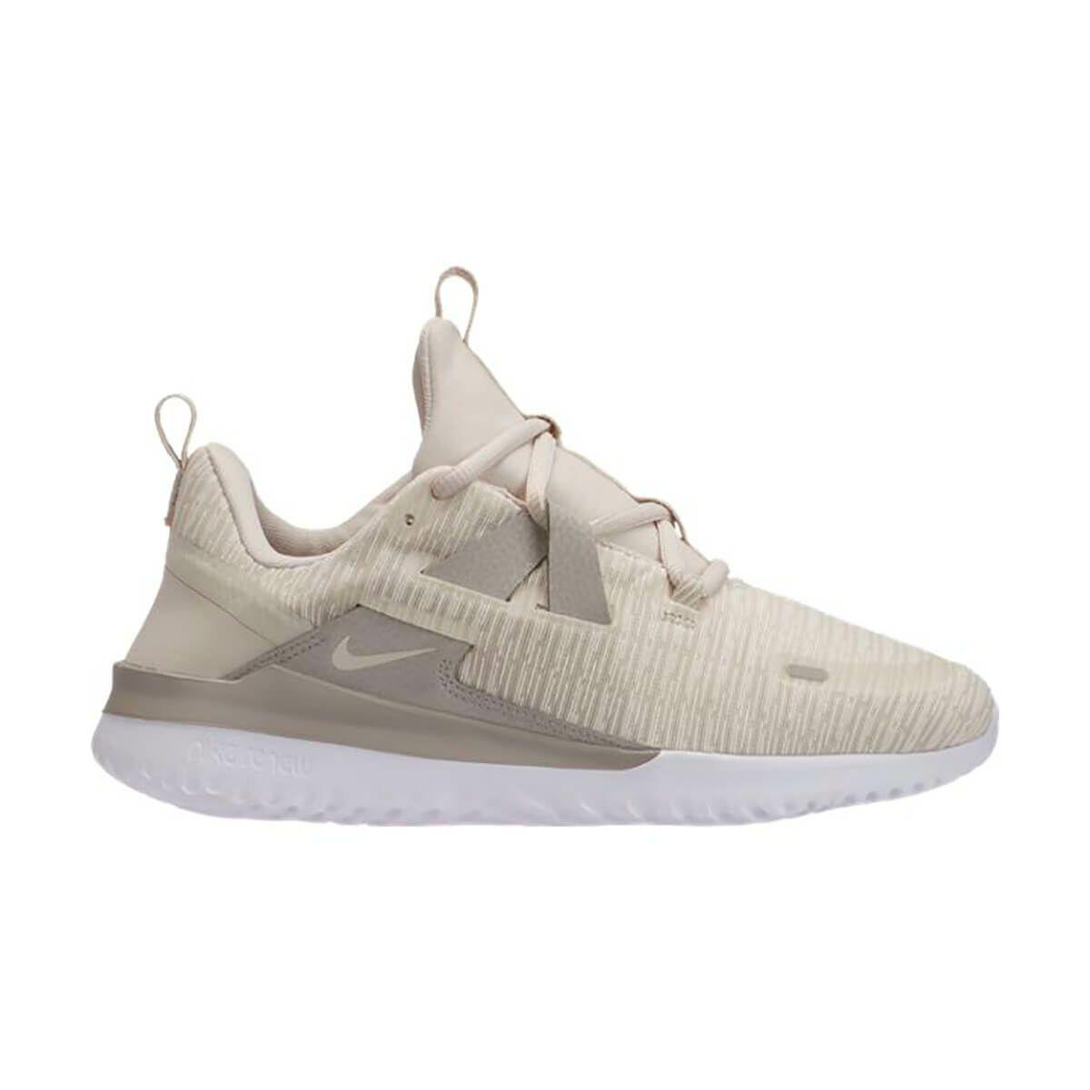 Nike Nike Wmns Renew Arena Bej Kadin Sneaker Ayakkabi Flo Ayakkabi Sneaker Bej Kadin