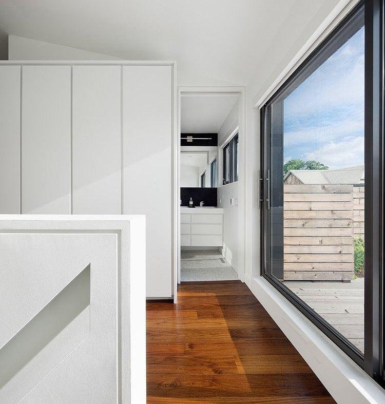 Contrast House by Dubbeldam Architecture   Design