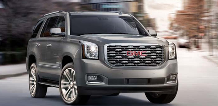 2021 Gmc Yukon Denali Redesign Interior Specs Price