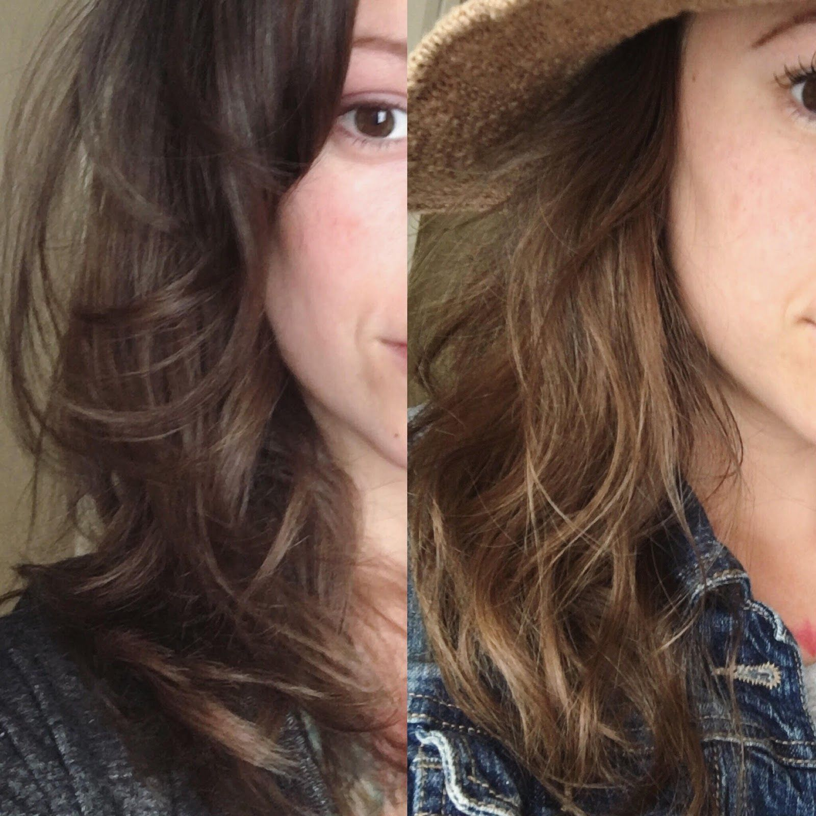 Experiment chamomile to lighten hair how to lighten