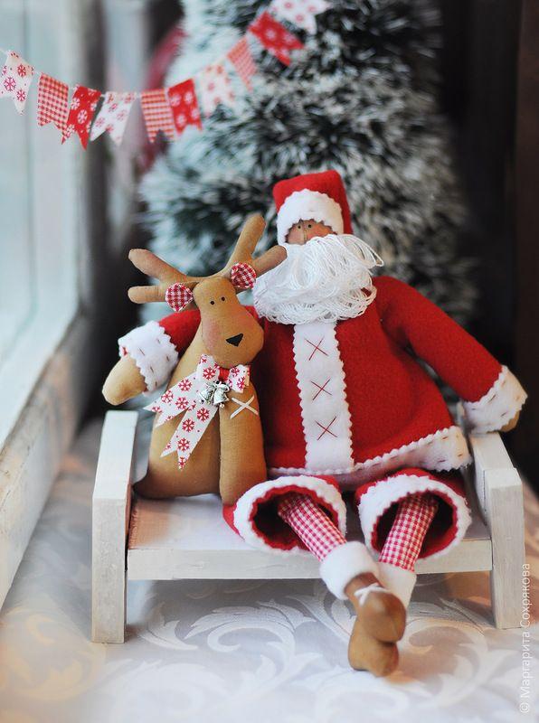 тильда санта клаус   Tilda   Pinterest   Tilda weihnachten ...