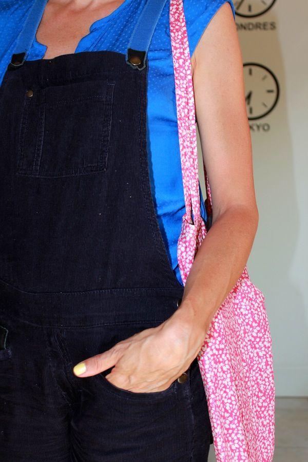 "New Blog Post ""En Salopette"" : http://www.lisamarie-diary.com/?p=11897 #roseanna #converse #catherinemembre #frenchblog fashionblog"