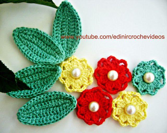 dvd flores em croche cinco volumes da coleção aprendi e ensinei com edinir-croche video-aulas blog loja frete gratis