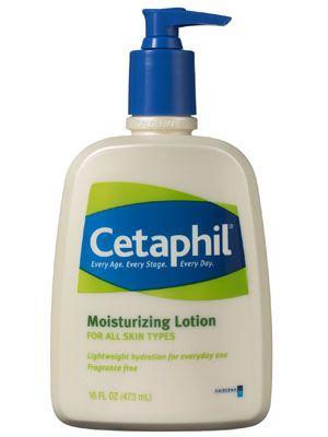 Cetaphil Moisturizing Lotion Gentle Skin Cleanser Skin Cleanser Products Daily Facial Cleanser
