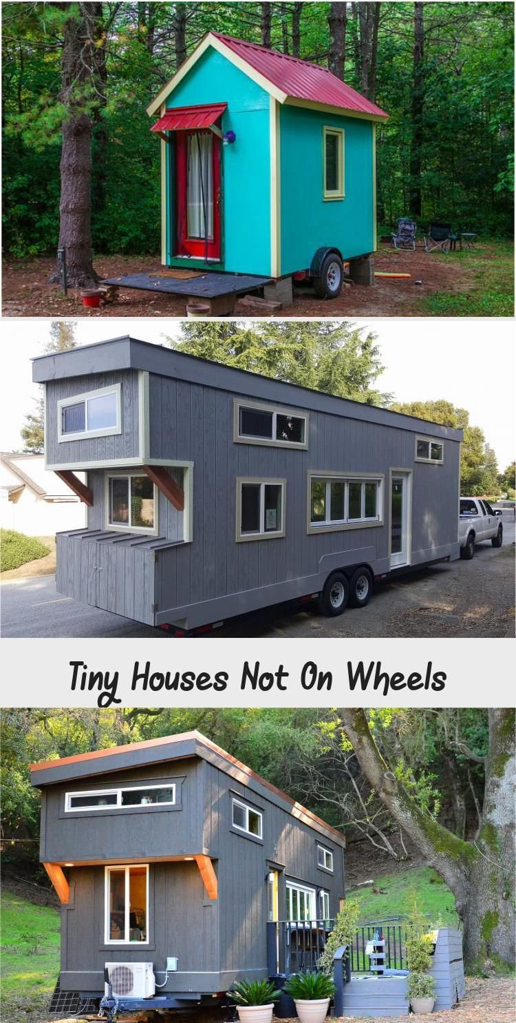 Pin On Tinyhouse On Wheels Plans