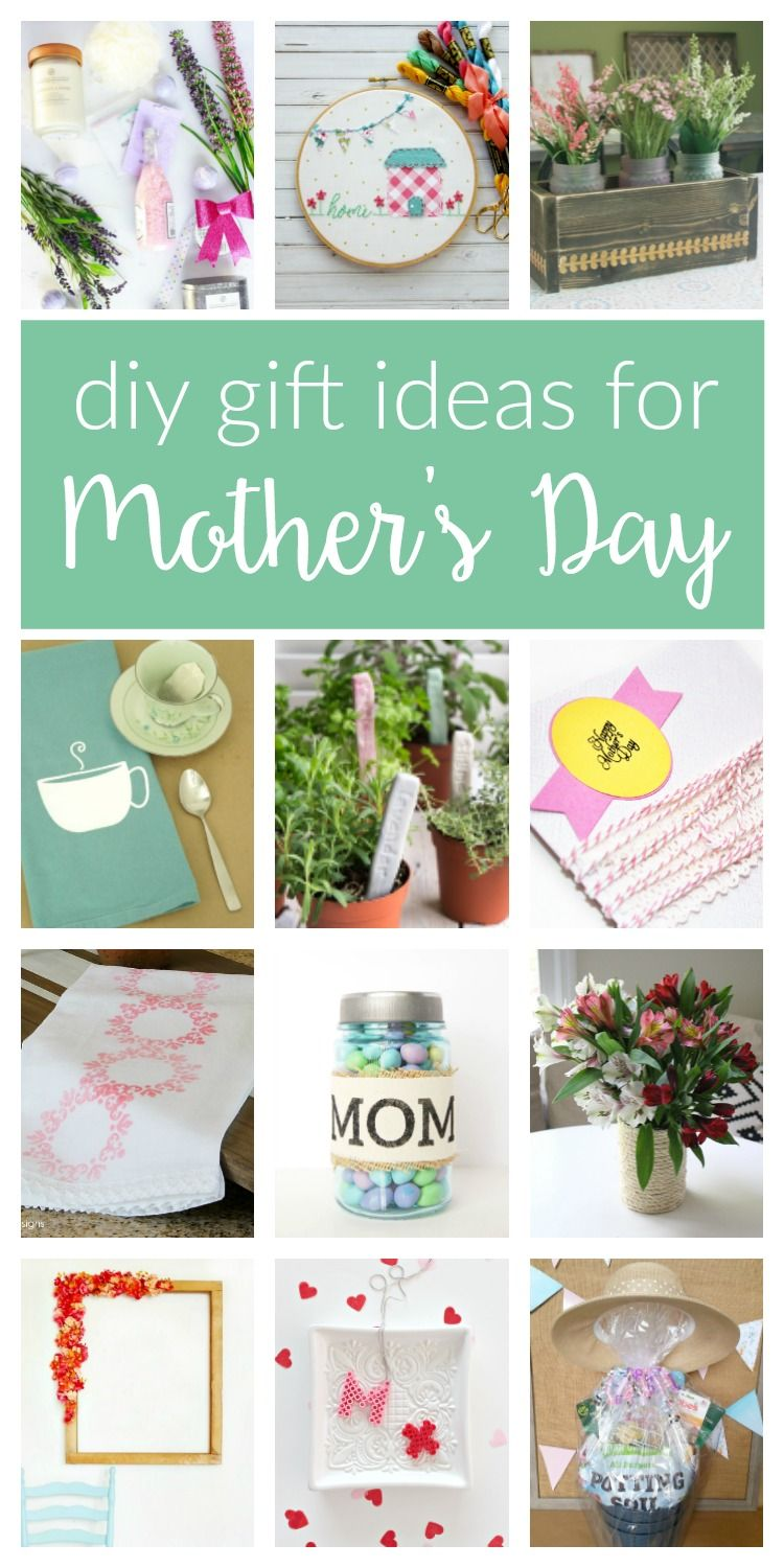 Diy Mother S Day Gift Ideas Merry Monday 153 Mother S Day Diy