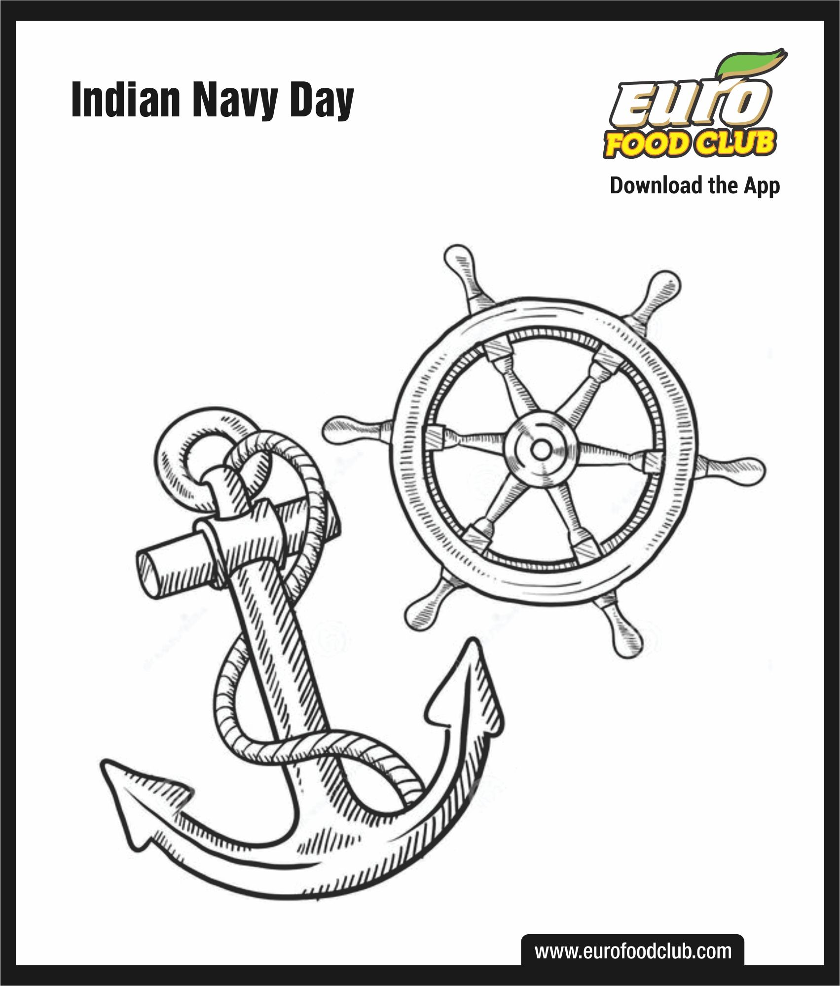 Navy Day Eurofoodclub Navyday Indiannavyday Navyday2017 Indian Navy Day Navy Day Indian Navy