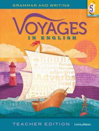 english voyage