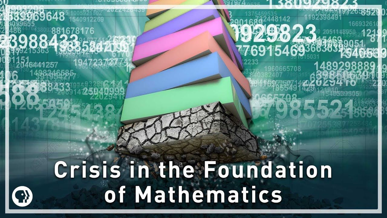 Crisis in the Foundation of Mathematics | Infinite Series - YouTube ...