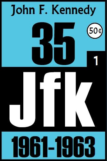 John f kennedy from the periodic table of the presidents www john f kennedy from the periodic table of the presidents periodicpresidents urtaz Gallery