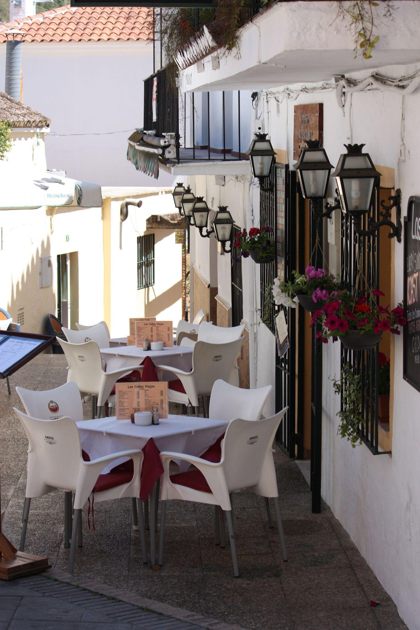 Benahavís, Costa del Sol, Spain