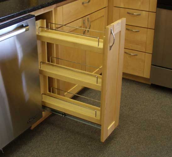 Superior Custom Cabinets - Kent, Washington -   Custom ...