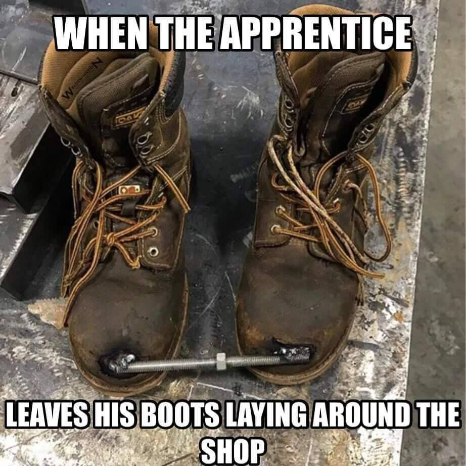 It Is What It Is Photo Welding Funny Construction Humor Mechanic Humor