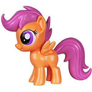 Funko My Little Pony Scootaloo Vinyl Figure My Little Pony Games All My Little Pony My Little Pony Scootaloo Links to unofficial streams/downloads of episodes are not allowed! pinterest