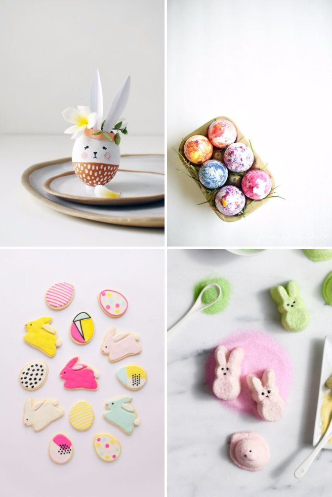 Diy easter crafts fun easter projects to craft this weekend diy easter crafts fun easter projects to craft this weekend easter crafts fun diy and easter baskets negle Gallery