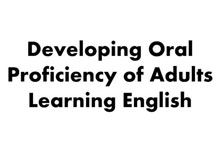 Instructional Activities to Support the Development of