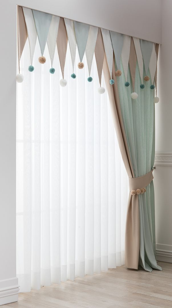 Safari baby room curtain#baby #curtain #room #safari