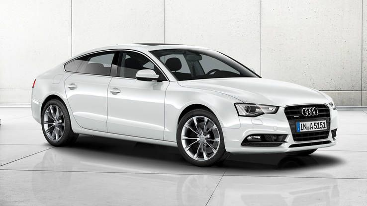 2020 Audi A5 Coupe Review Specs And Price