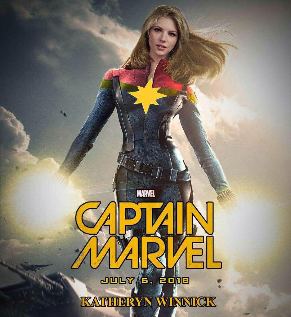 captain marvel katheryn winnick